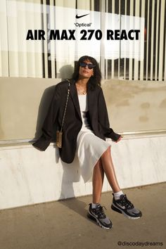 Creating a Fall Capsule Wardrobe with Everlane - Disco Daydream Edgy Outfits, Dance Outfits, Grey Fashion, Autumn Fashion, Women's Fashion, Fashion Photography Inspiration, Style Inspiration, Photoshoot Inspiration, Fall Capsule Wardrobe