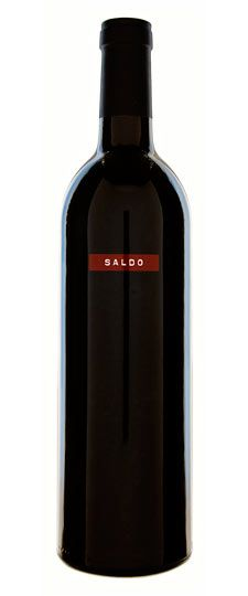 "2009 Orin Swift ""Saldo"" Zinfandel. COUSIN WINE TO THE PRISONER.  ONE OF MY FAVES"