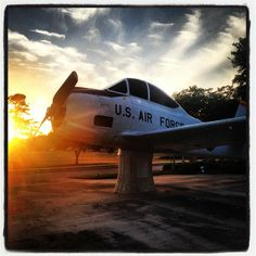Keesler AFB in Biloxi, MS