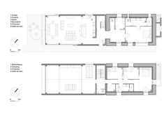Gallery of Prépinson, Rehabilitation Of Four Traditional Houses / WAW Achitectes - 13