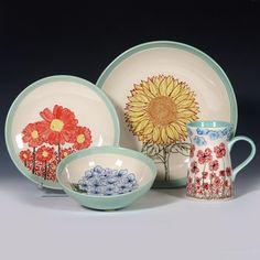 Flower_Garden_Stonewware_Dinnerware