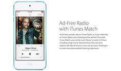 iTunes Match gives you Ad-Free Radio, enjoy!
