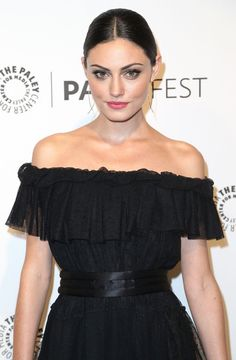 """Phoebe Tonkin Actress Phoebe Tonkin attends The Paley Center for Media's PaleyFest 2014 Honoring """"The Vampire Diaries"""" and """"The Originals"""" a..."""
