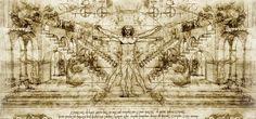 Leonardo da Vinci Paintings,Drawings,Quotes,Biography