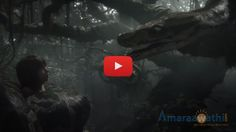WATCH – Jungle Book new trailer!!