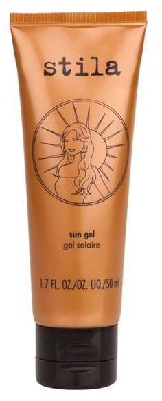 Moisture-boosting bronzing stain for a gorgeous golden glow.