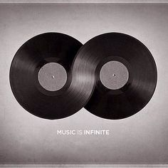 Music is Infinite