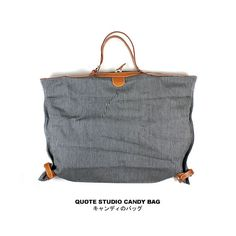 QUOTE Candy bag $88