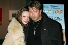 Stephen Baldwin (on right) with wife Kennya Deodato.   Stephen is an actor that went to #Longwood Elementary School   and #William Henry Shaw HS   and that worked with me at #The Print Shop       See also: #Born on the Fourth of July   #Born on the Fourth of July   #Last Exit to Brooklyn   #The Usual Suspects   #To the Wall       -------      http://www.imdb.com/name/nm0000286