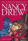 The Secret of Shady Glen (Nancy Drew Series #85).  Want to read.