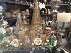 Christmas Decorations, Table Decorations, Advent, Bottle, Furniture, Home Decor, Decoration Home, Room Decor, Flask