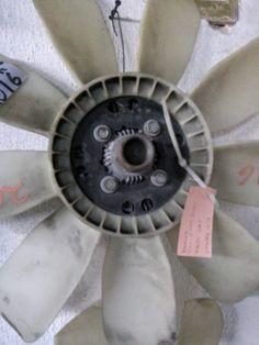 Fan clutch Gmc sierra denaly stock 2016 año 2003en exelentes condiciones seminuevo original pregunte por lo q necesite alos telefonos 3318145076 y 3322228817