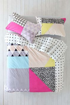 20 Modern Duvet Covers to Make Over Your Bedroom | Brit + Co