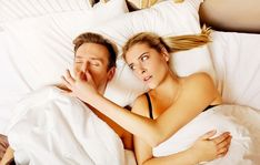 Should You Worry If You Snore Occasionally?