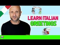 Simple Italian Greetings for Beginners - Basic Phrases You Need to Know Spanish Activities, Language Activities, Teaching Spanish, Teaching Kids, Teaching French, Italian Lessons, French Lessons, Spanish Lessons, How To Speak Italian