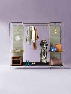 Zo ziet een kast van € 22.000 eruit | Pret-à-porter - Ivano Redaelli | ELLE Decoration NL