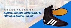 Shop für MMA, Boxen und Muay Thai. Boxhandschuhe und Zubehör kaufen