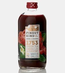 1753 Hibiscus Green Tea Mixer