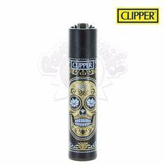 Briquet Clipper © Tribez Skulls 01