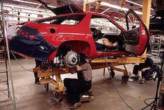CULTURE // Ultimate Factories: Porsche on NatGeo
