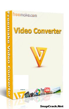 Freemake Video Converter 4.1.7 Crack Serial Key Free Download. Freemake Video Converter Gold Pack used to convert all types of video in various other format