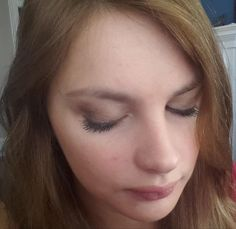 Lash Factory's 3D Fiber Mascara review by Heather Rogers