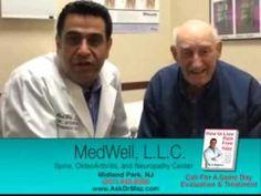 POSTURE DOCTOR BALANCE PAIN FREE TREATMENT HACKENSACK RIVER EDGE PARAMUS...