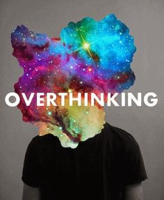 endoRIOT: How to stop overthinking everything: 9 simple habits