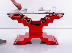 Toolbox Table - Ready Made-in Design3