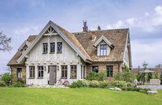 Weranda Wydanie Specjalne: Najpiękniejsze polskie domy