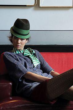 3f91e46d75f A brilliant hat. Corduroy Shorts