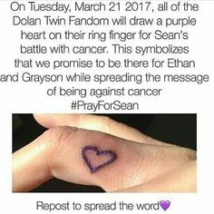 #PrayForSean  || ETHAN DOLAN AND GRAYSON DOLAN, THE DOLAN