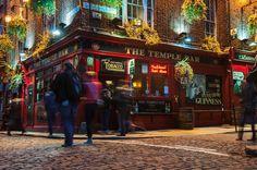 Dublin'e Gitmeden Evvel Bilmeniz Gereken 10 Şey