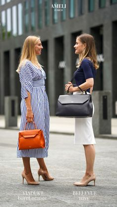 Empowering our businesswomen with elegant yet minimalistic business bags. Discover our wide selection of functional work handbags, designed to be an extension of your own ambition and style. Designed in Switzerland and handcrafted in Italy. Zurich, Work Handbag, Business Outfits, Business Women, Pairs, Shirt Dress, Ambition, Elegant, Chic