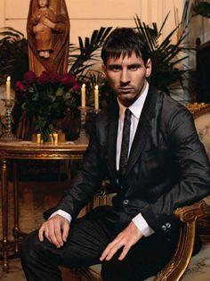 Álbum de fotos Leo Messi - Tiramillas.net