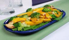 Saladas com abóbora: opções cheias de sabor para proteger a saúde