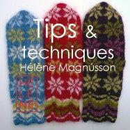 Techniques & tutorials - Icelandic Knitter - Hélène Magnússon