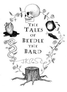 The Tales of Beedle the Bard (Harry Potter Series) Harry Potter Love, Harry Potter Universal, Harry Potter World, Daniel Radcliffe, Ravenclaw, Draco, Expecto Patronum Harry Potter, Must Be A Weasley, Mischief Managed