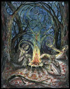 Psychedelic Press Volume XVIII