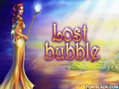 Lost Bubble  Android Game - playslack.com , In the game Lost bubble you will shoot at balls of the related colours, thus being cautious of knocked  in Pandora box.