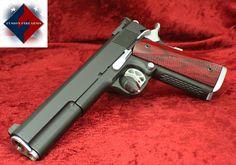 1911 Grips, 1911 Pistol, Revolver, Custom 1911, Custom Guns, 1911 Parts, Survival Weapons, 38 Super, Knives And Swords