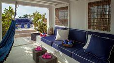La casa colonial de Lina Botero en Cartagena Decohunter.  La decoradora, hija del maestro Botero y Gloria Zea, restauró la propiedad familiar en la Heroica para convertirla en un lujoso espacio vacacional: Casa de Indias. Lee más aquí
