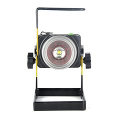 IP65 30W Floodlight Portable Rechargeable Work Emergency flood light for Traveling Camping Fishing Outdoor Spotlight LED #Affiliate