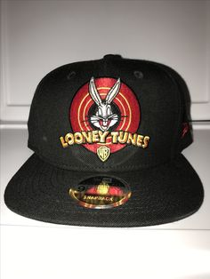 57aad452642 New Era Warner Bros. Looney Tunes snapback 9FIFTY Celebrity Outfits