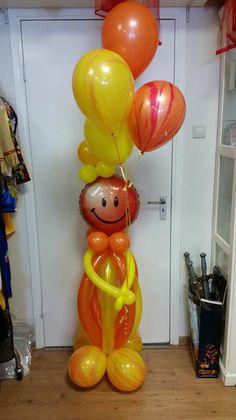 ballonnenman €19,95