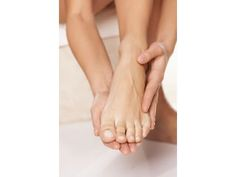 Signs you need to see a foot-care specialist
