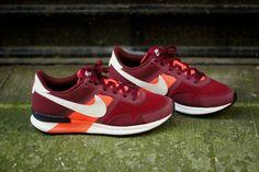 » Nike Pegasus 83-30 & Roshe Run FB Black/Volt Leopard @ Kith NYC - Kith NYC