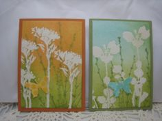 ATC Wildflower Series I | Flickr - Photo Sharing!