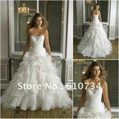 Gorgous wedding dresses - Google Search