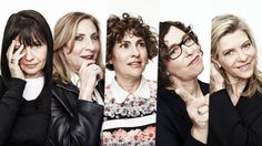 TV's Top Female Directors Reveal Their On-Set Secrets   Variety